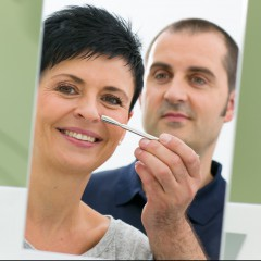 Narbenkorrektur